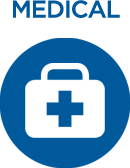 Allentown Spanish interpreting and translation services for Medical Evaluations, Medical Interpreting IME, Health Brochures